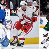 2000 NHL Redraft: Lundqvist climbs more than 200 spots to No. 1