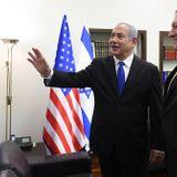 Despite Virus, Pompeo Talks West Bank Annexation in Israel