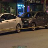 Woman injured in Lakeview hit-and-run involving apparent food delivery driver