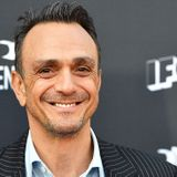 'Simpsons' Actor Hank Azaria Says He Insured Vocal Cords After Scare