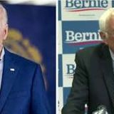 Sanders adviser warns 'a significant portion' of senator's backers 'unsupportive' of Biden