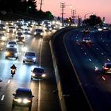 Trump axes California's right to set own auto emissions standards