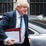 Coronavirus approval rating plunges as city leaders blast Boris Johnson