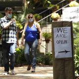 Two Americas: Lockdown Left vs. Re-open Right | RealClearPolitics