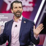 Donald Trump Jr.'s Baseless Attack Calling Biden a Pedophile Is Preview of Dirty Campaign Ahead