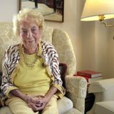 Downing Kay, likely Maryland's oldest resident, dies at 112