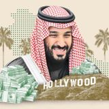 Saudi Arabia Eyes Hollywood Investments as Companies Face Cash Crunch