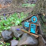 Hiking At The South Mountain Fairy Trail In New Jersey Is Like Entering A Fairytale
