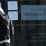 Data breach in new Illinois online unemployment system exposes private information
