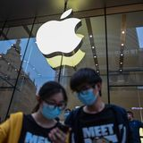 Apple's retail reopening plan: Temperature checks, mandatory masks and 25 stores to reopen this week