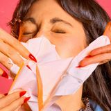 Climate change will make allergy sufferers suffer a little bit longer each year