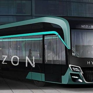 Hyzon Motors To Begin Production Of Heavy Duty Fuel Cell Trucks & Buses This Year | CleanTechnica