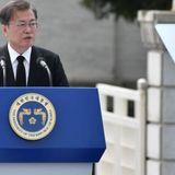 South Korea calls for giving WHO teeth in face of new diseases