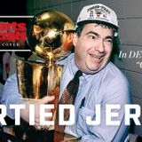 Jerry Krause Deserved Better in 'The Last Dance'
