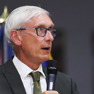 Gov. Evers announces $75 million 'We're All In' initiative to spur economy