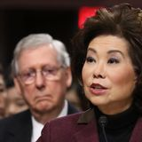WH Counsel's Office Reportedly 'Directed' the Appointment of Acting IG to Agency Run by Elaine Chao
