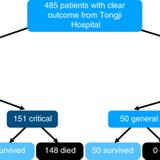 An interpretable mortality prediction model for COVID-19 patients