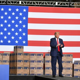 Economic collapse could sink Trump's re-election chances in key swing states like Michigan
