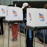 Virginia sees new voter registrations plummet in April - Virginia Mercury