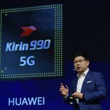 Why new U.S. rules on selling chips to Huawei could be a 'big blow' for the Chinese tech giant