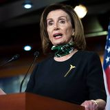 Pelosi says 'morbidly obese' Trump taking hydroxychloroquine 'not a good idea'