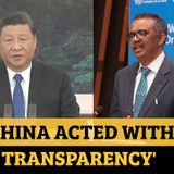 Watch: China agrees for probe on Covid origin, vows $2 billion for WHO