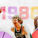 Who Was the Best Player Alive Every Year in the 1980s?