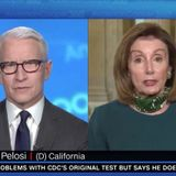 Nancy Pelosi Calls Trump 'Morbidly Obese'