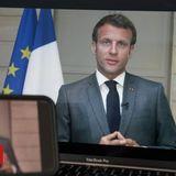 Macron loses majority as defectors form new party