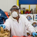 """Wedding Planner, Caterer, """"Brand Builder"""": Trump's Food Aid Program Is Paying $100+ Million to Unlicensed Dealers"""
