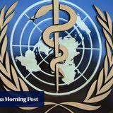 China backs investigation of WHO and coronavirus pandemic