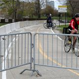Editorial: Mayor Lightfoot, it's time to reopen the lakefront