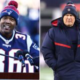 Lawyer Milloy was left 'disgusted' after Bill Belichick's ruthless ultimatum