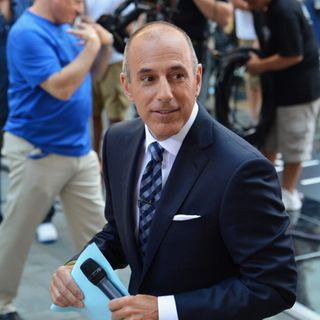 Matt Lauer: Why Ronan Farrow Is Indeed Too Good to Be True
