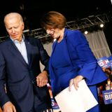 """The Theory Is She Would Help Him in the Midwest"": Klobuchar Is Now a Strong Dark Horse in the Biden Veepstakes"