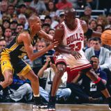 Reggie Miller initially refused interviews for Michael Jordan's 'Last Dance' because there was 'too much pain'