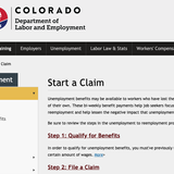 72,000 on pandemic unemployment assistance in Colorado had private information exposed