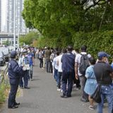 Foreign residents stranded abroad by Japan's coronavirus controls | The Japan Times