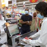 Saudi Arabia's residents may be deported if they violate coronavirus rules in shops