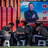 Millions of newly jobless in China pose a looming threat to Xi | The Japan Times