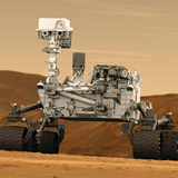 A discovery made by Curiosity Rover suggests that the Martian environment was once capable of hosting life - Mondestuff