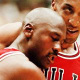 Did Michael Jordan really get food poisoning before Game 5 of the 1997 NBA Finals? Man who says he made the pizza says don't blame him — he even named his son after the Chicago Bulls star.
