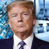 New company to make coronavirus drugs in US after Trump awards contract