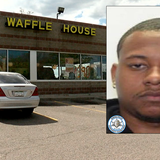 Man refusing to wear mask shoots Aurora Waffle House cook after being told to leave, police say