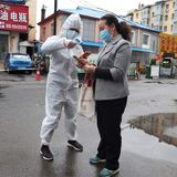 Coronavirus in China: China's new outbreak shows signs the coronavirus could be changing | World News - Times of India