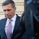 Michael Flynn asks D.C. Circuit to force judge to drop case against him