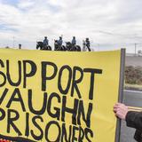 After Rebellion, Vaughn Prisoners Issue Demands For Reforms