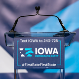 Dissenter Weekly: Whistleblowers In Iowa And The DNC Host Committee
