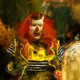 Pull Up a Chair: Coulrophobia - Shadowproof