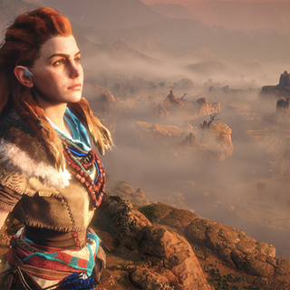 """Horizon Zero Dawn, Joss Whedon and the Problem with """"Strong Female Characters"""""""